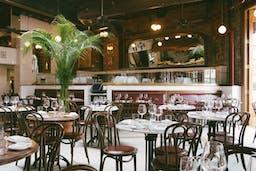 Loring Cafe Nyc