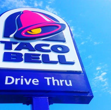 20 Places We'd Rather Drink Than Taco Bell feature image