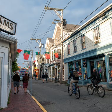 Where to Eat on Cape Cod feature image