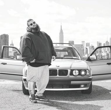 Action Bronson feature image