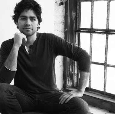 Adrian Grenier feature image