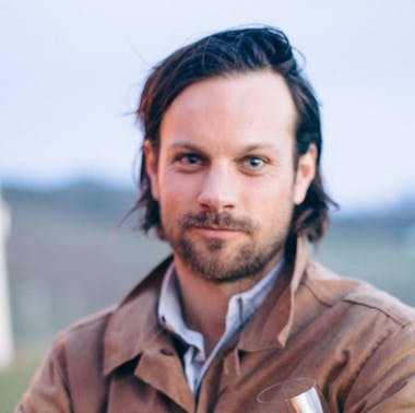 Andrew Mariani of Scribe Winery feature image