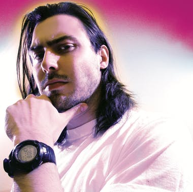 Andrew W.K. feature image