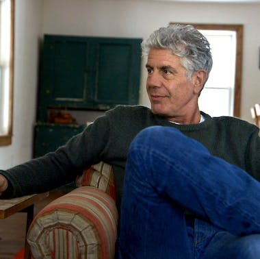 Anthony Bourdain feature image