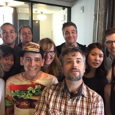 BuzzFeed's SF Bureau feature image