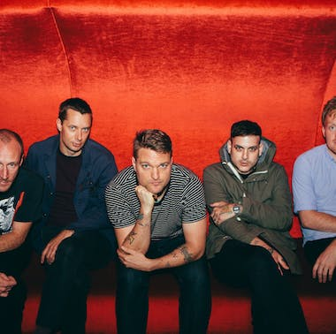 Cold War Kids feature image