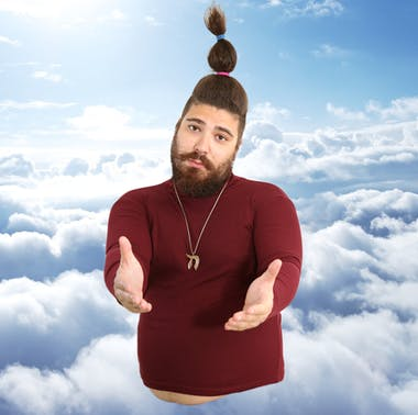 The Fat Jew feature image