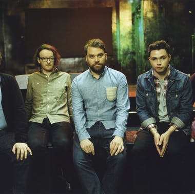 Frightened Rabbit feature image