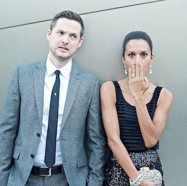 Grasie Mercedes & Damien Fahey feature image