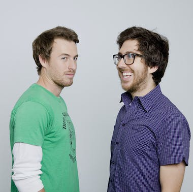 Jake & Amir feature image