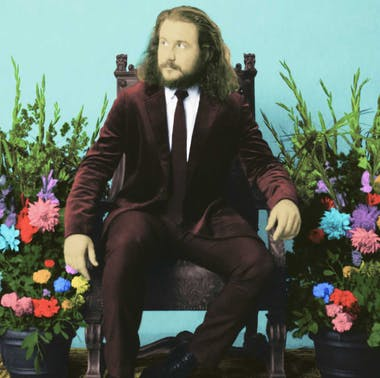 Jim James of My Morning Jacket feature image