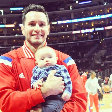 JJ Redick feature image