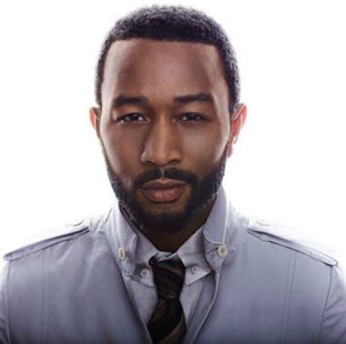 John Legend feature image