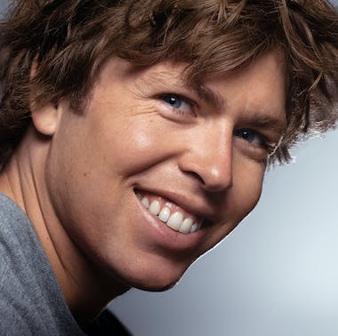 Kevin Pearce feature image