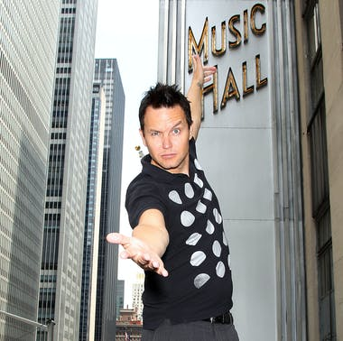 Mark Hoppus of Blink 182 feature image