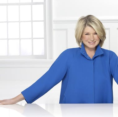 Martha Stewart feature image