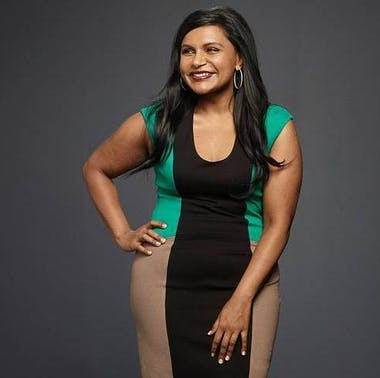 Mindy Kaling feature image