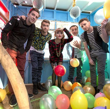 MisterWives feature image
