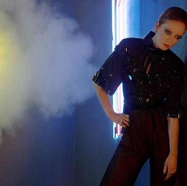 Shirley Manson of Garbage feature image