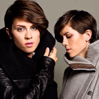 Tegan and Sara feature image