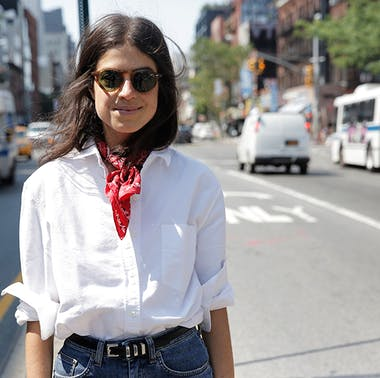 Leandra Medine of The Man Repeller feature image