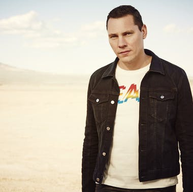 Tiësto feature image