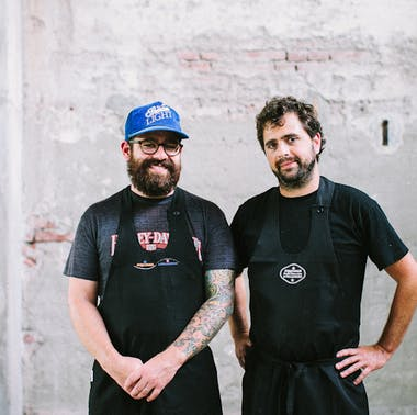 Vinny Dotolo & Jon Shook of Animal feature image