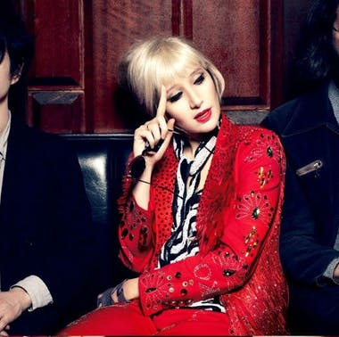 Yeah Yeah Yeahs feature image