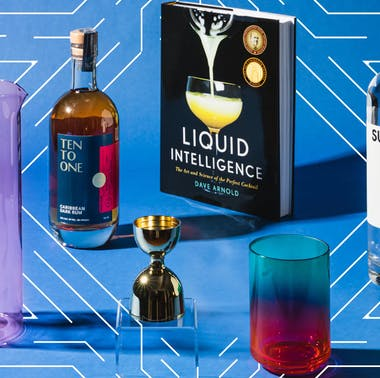 14 Of The Best Gifts For Cocktail Drinkers