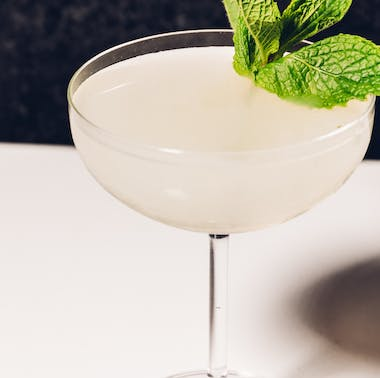 How To Make A Zero-Proof 31st Century Cocktail