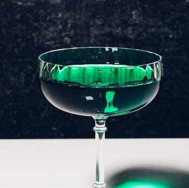 How To Make A Vodka Stinger