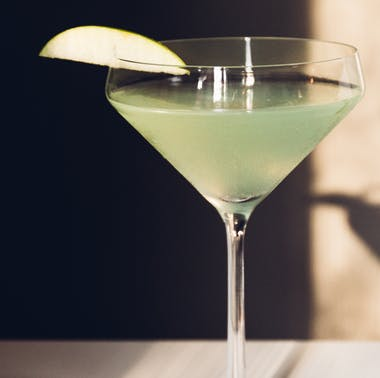 How To Make An Appletini