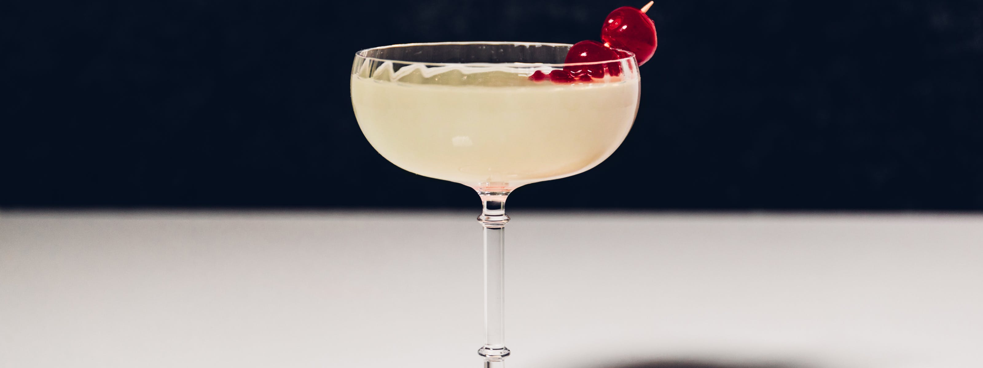 How to Make a Non-Alcoholic Corpse Reviver Cocktail