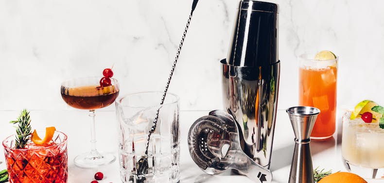 The Ultimate Gift For Cocktail Drinkers
