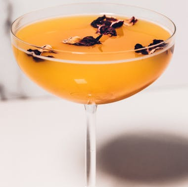 How To Make The Snakecharmer Cocktail