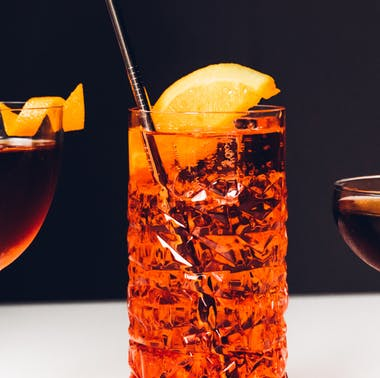 3 Great Cocktails To Introduce You To Amaro