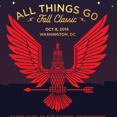 Win A Pair of Tickets to All Things Go Fall Classic feature image