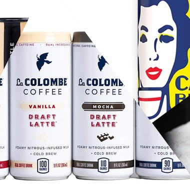 13 Best Canned Coffees To Try