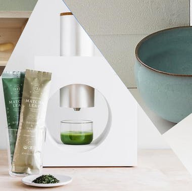13 Best Matcha Sets To Buy Right Now