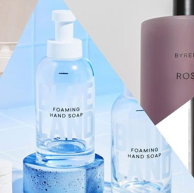 13 Fancy Hand Soaps That I Only Set Out For My Guests