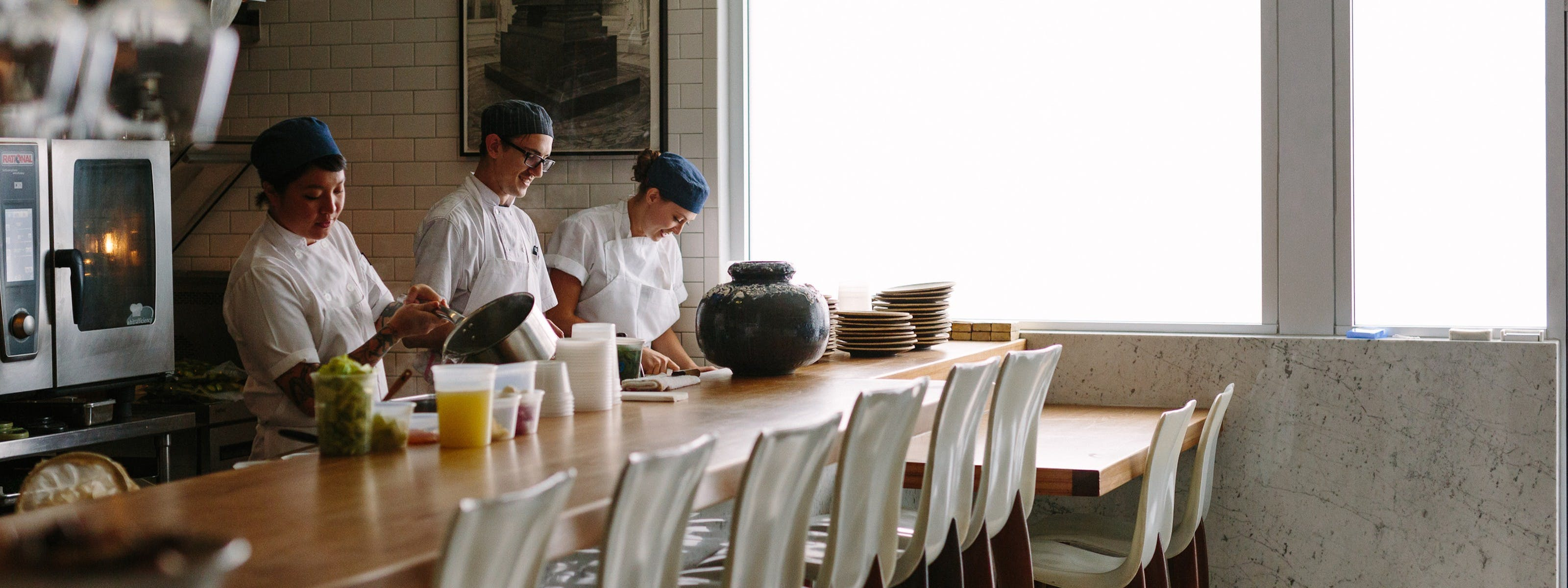 14 LA Restaurant Workers On Reopening During COVID - Los Angeles - The Infatuation
