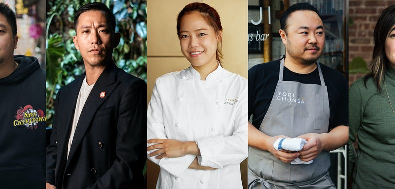 5 NYC Asian-American Restaurateurs Reflect On The Escalation Of Anti-Asian Hate