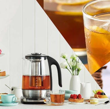 9 Best Iced Tea Makers To Buy Right Now