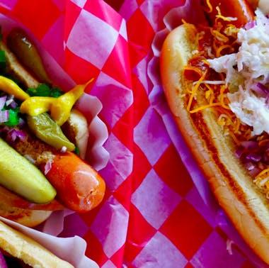 A Denver Opening Day Hot Dog Guide feature image