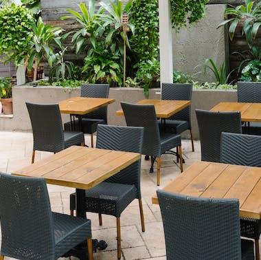 Actually, Miami Restaurants Can Still Do Outdoor Dining