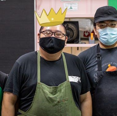 Meet LA's 'Prince Of Poultry'