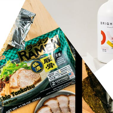 27 Asian American Food And Kitchen Brands To Support Now And Always