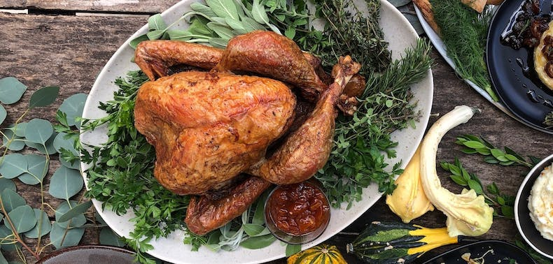 Austin Restaurants Offering Thanksgiving Takeout Specials