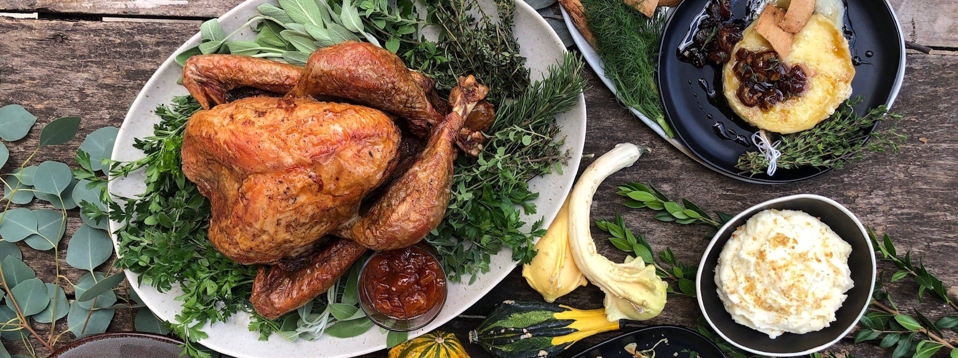 Austin Restaurants With Thanksgiving Takeout Specials