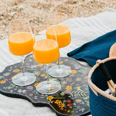 Everything You Could Ever Need For A Beach Day